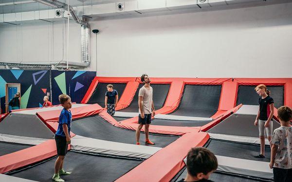 Jump Academy Olomouc