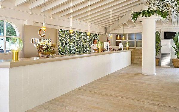 Hotel Fergus Club Europa, Mallorca, letecky, polopenze3