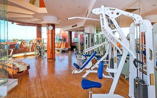 Hotel Aurora Bay Resort, Marsa Alam, letecky, all inclusive4