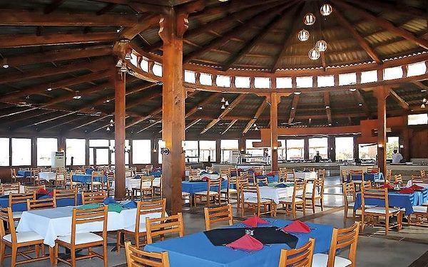 Hotel Deep Blue Inn, Marsa Alam, letecky, all inclusive3