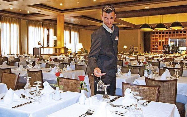 Hotel Riu Palace Tikida Agadir, Agadir, letecky, all inclusive2