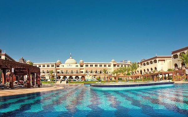 Hotel Sentido Mamlouk Palace Resort & Spa