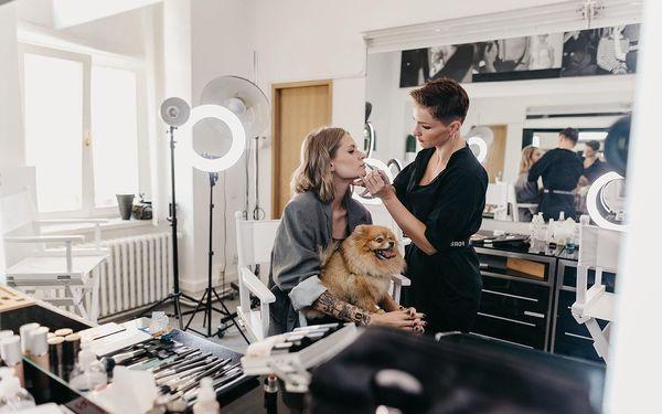 Make-up kurz Sladkých šestnáct2