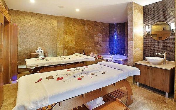 Hotel Arcanus Side Resort, Turecká riviéra, letecky, ultra all inclusive2