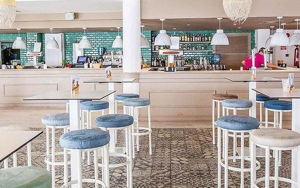 Hotel Fergus Club Europa, Mallorca, letecky, polopenze4