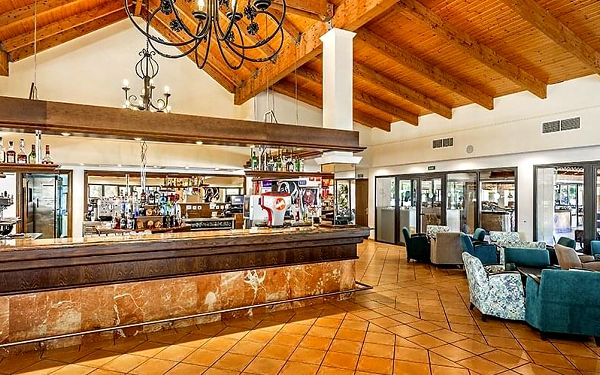 Hotel Fergus Club Vell Mari, Mallorca, letecky, bez stravy3