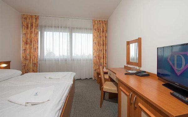 Hotel Titris, Vysoké Tatry, vlastní doprava, polopenze3