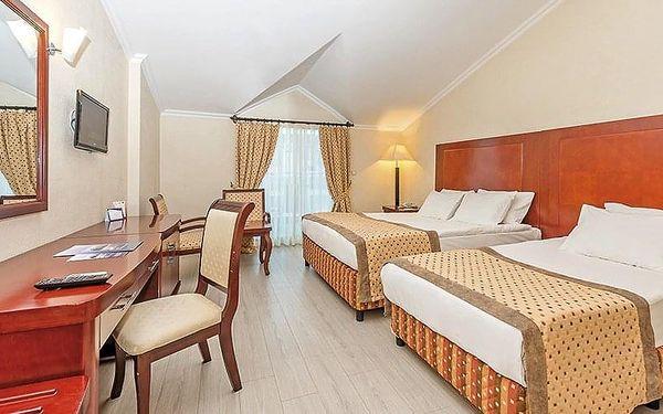 Hotel Grand Ring, Turecká riviéra, letecky, all inclusive2