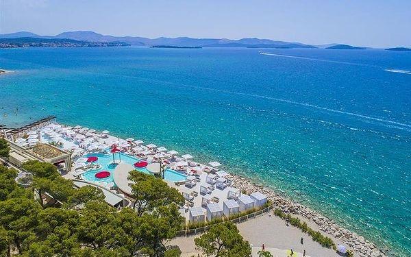 Chorvatsko - Šibenik na 3-21 dnů