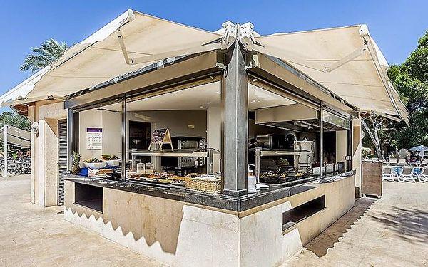 Hotel Fergus Club Vell Mari, Mallorca, letecky, bez stravy4