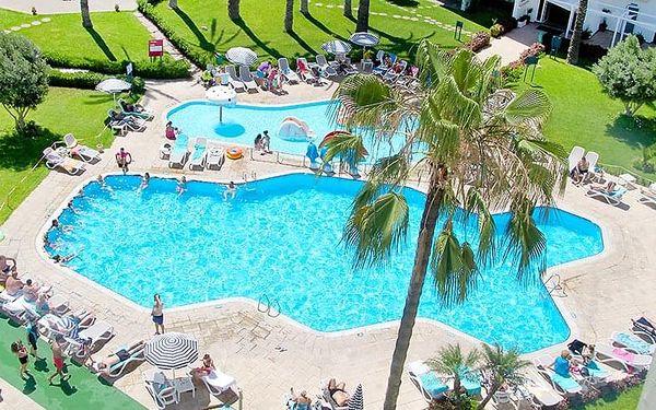Hotel Kenzi Europa, Agadir, letecky, all inclusive2
