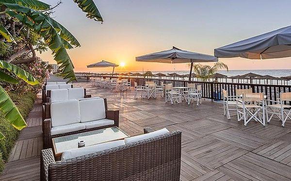 Hotel Atahotel Naxos Beach, Sicílie, letecky, polopenze2
