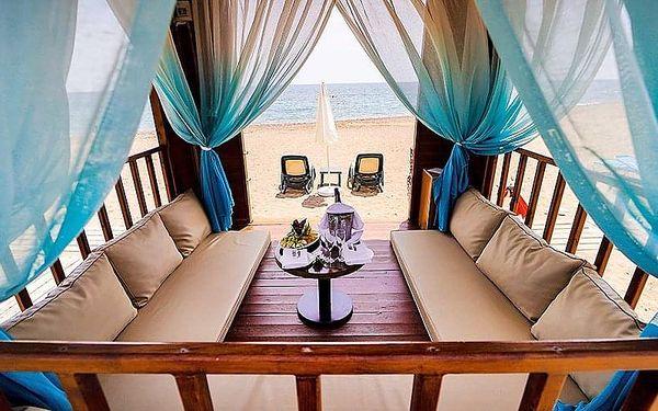 Hotel Arcanus Side Resort, Turecká riviéra, letecky, ultra all inclusive3
