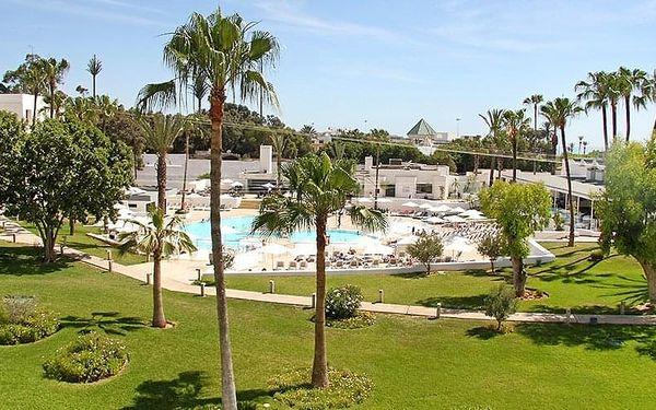 Hotel Allegro Agadir, Agadir, letecky, all inclusive2