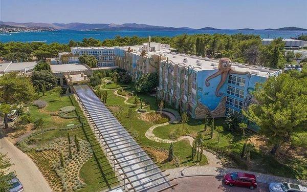 Chorvatsko - Šibenik na 3-20 dnů