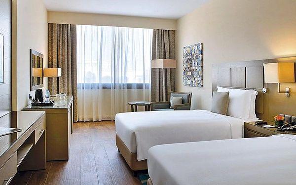Hotel The Village At The Cove Rotana Resort, Dubaj, letecky, ultra all inclusive3