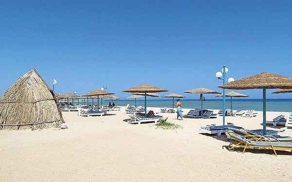 Hotel Shams Safaga, Hurghada, letecky, all inclusive3
