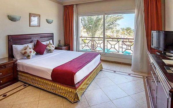 Hotel Imperial Shams Abu Soma, Hurghada, letecky, all inclusive4