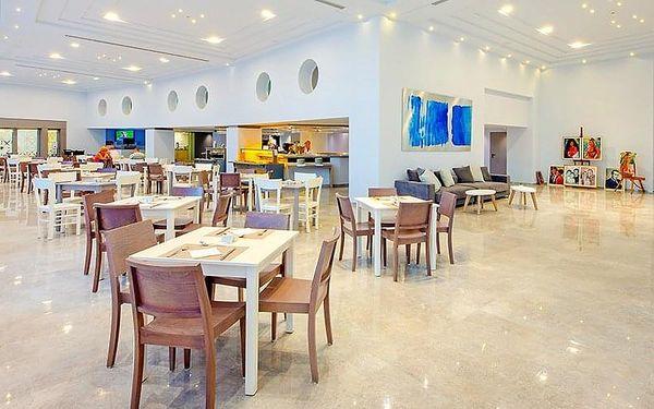 Hotel Akti Imperial Deluxe Spa Resort, Rhodos, letecky, ultra all inclusive3