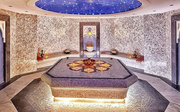 Hotel Marjan Island Resort & Spa, Dubaj, letecky, snídaně v ceně4