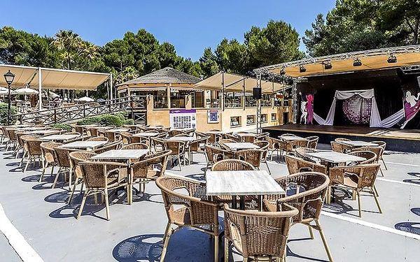 Hotel Fergus Club Vell Mari, Mallorca, letecky, bez stravy5