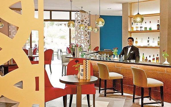 Hotel Kenzi Europa, Agadir, letecky, all inclusive3