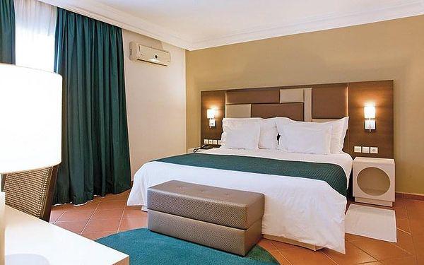 Hotel Kenzi Europa, Agadir, letecky, all inclusive4