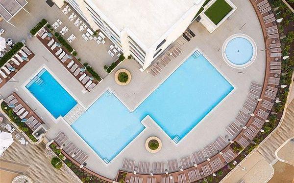 Hotel Sol Sipar, Istrie, vlastní doprava, snídaně v ceně5
