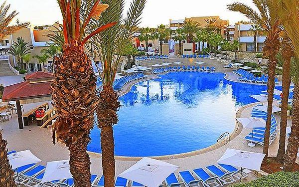 Hotel Labranda Les Dunes D'Or, Agadir, letecky, all inclusive2