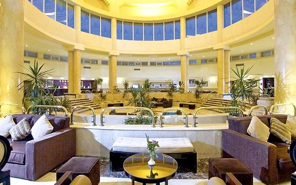 Hotel Malikia Beach Resort Abu Dabbab, Marsa Alam, letecky, all inclusive4