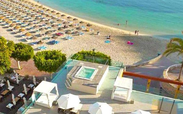Španělsko - Mallorca letecky na 8-13 dnů, polopenze