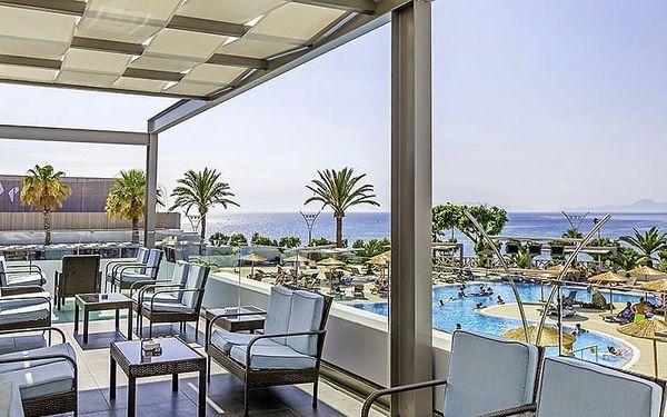 Hotel Akti Imperial Deluxe Spa Resort, Rhodos, letecky, ultra all inclusive4