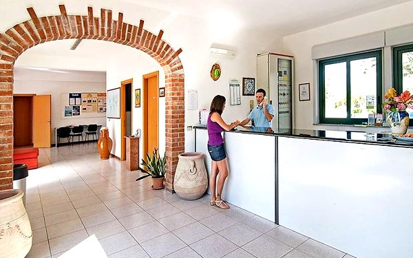 Hotel Villagio Alkantara, Sicílie, letecky, bez stravy3