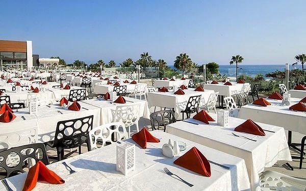 Hotel Gypsophila Holiday Village, Turecká riviéra, letecky, all inclusive2