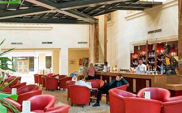 Hotel Imperial Shams