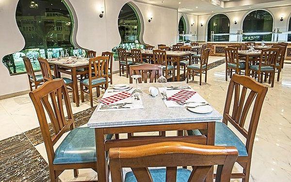 Hotel Aqua Joy Resort By Sunrise, Hurghada, letecky, all inclusive3
