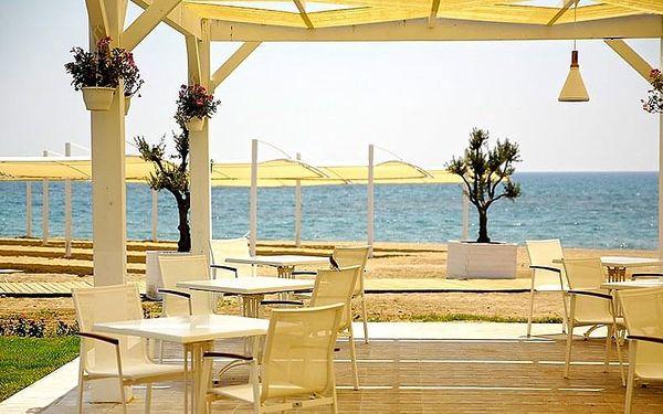 Hotel Arcanus Side Resort, Turecká riviéra, letecky, ultra all inclusive4