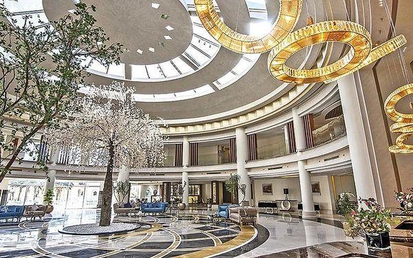Hotel Sunrise Romance Sahl Hashesh, Hurghada, letecky, all inclusive4