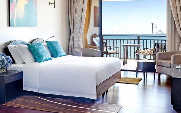 Hotel Anantara The Palm Dubai, Dubaj, letecky, polopenze4