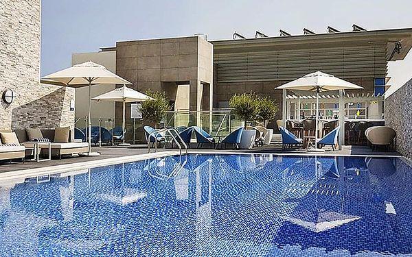Novotel Bur Dubai