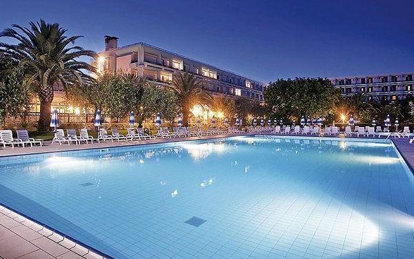 Hotel Atahotel Naxos Beach, Sicílie, letecky, polopenze3