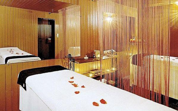 Hotel Allegro Agadir, Agadir, letecky, all inclusive3