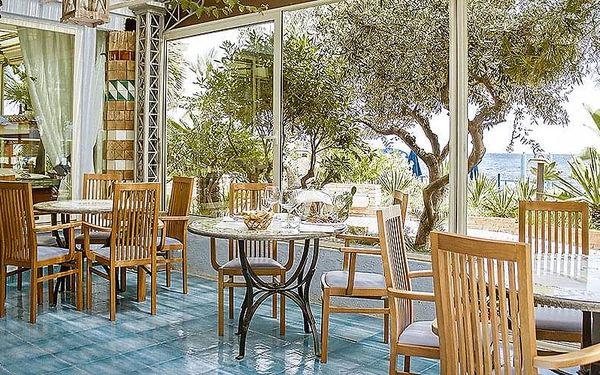 Hotel Kalos, Sicílie, letecky, snídaně v ceně2
