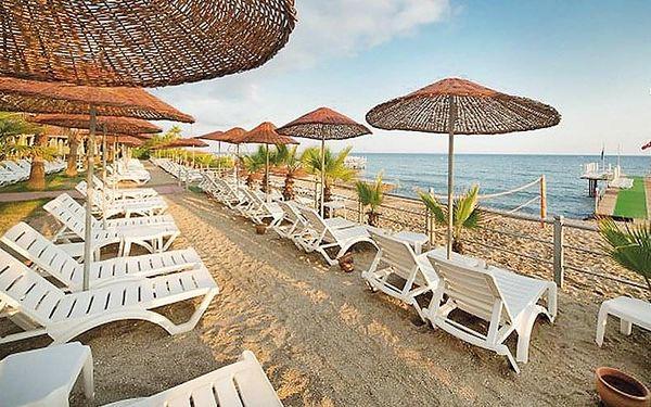 Hotel Club Dizalya, Turecká riviéra, letecky, all inclusive4