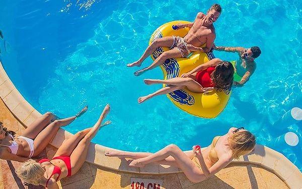 Hotel Sunrise Royal Makadi Resort & Spa, Hurghada, letecky, ultra all inclusive2