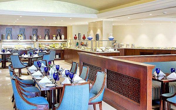 Hotel Marjan Island Resort & Spa, Dubaj, letecky, snídaně v ceně5