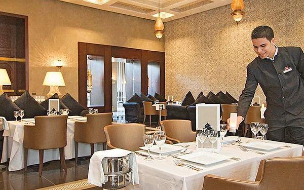 Hotel Riu Palace Tikida Agadir, Agadir, letecky, all inclusive3