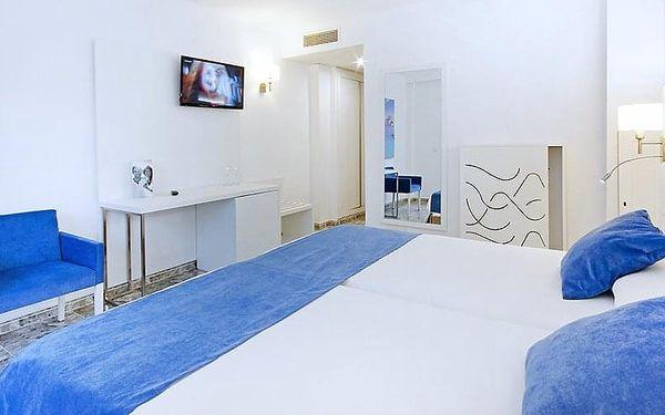Hotel Ilusion Calma, Mallorca, letecky, all inclusive2