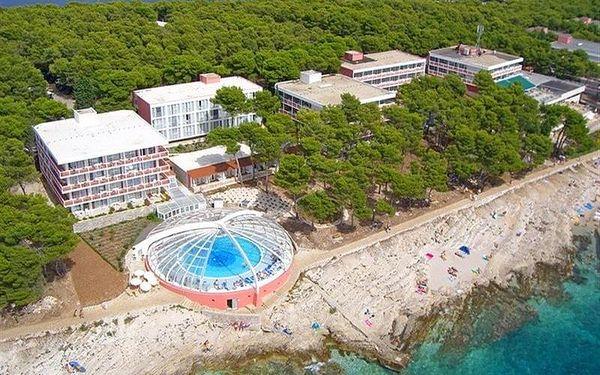 Hotel Zora, Severní Dalmácie, vlastní doprava, snídaně v ceně3