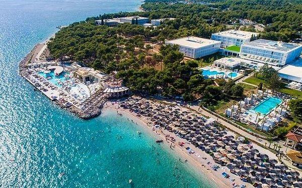 Chorvatsko - Šibenik na 3-22 dnů